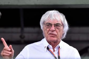 F1: Kit ültetne Ecclestone Alonso mellé?