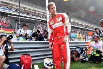 F1: Vettel 150. futama jön