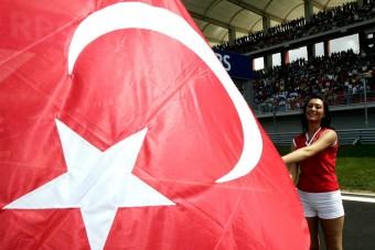 Visszatér az F1 Törökországba?