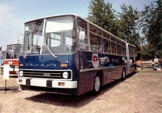 Akár buszt is vezethetünk a Dél-pesti buszgarázsban