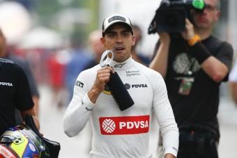F1: Maldonadót nem küldik el a Lotustól