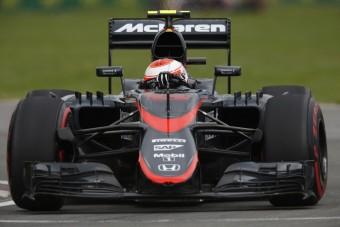 F1: Button bizakodik a folytatásban