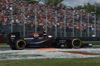 F1: A McLaren kirúgatná a Honda-főnököt?