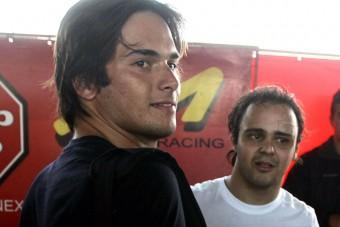 F1: Piquet és Massa a Bajnokok Tornáján