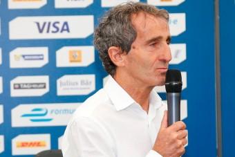F1: Prost nem száll be a gyári Renault-csapatba