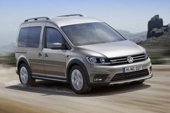 Terepbusz a Volkswagentől