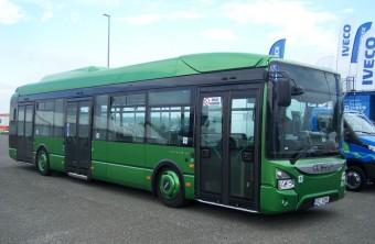 Gázüzemű autóbusz is bemutatkozik az Autómentes Hétvégén