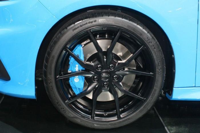 Szupersportautókon szoktunk találkozni a Cup 2-es Michelin Pilot Sport gumikkal