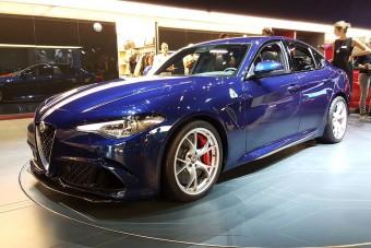 Az Alfa Romeo kívánatos blöffje