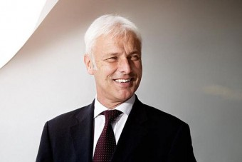Pénteken lesz új vezetője a Volkswagennek