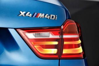Kiszivárgott a BMW új sportmodellje