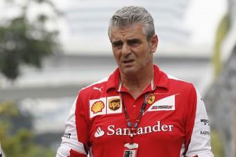 F1: Schumacher miatt magyarázkodik a Ferrari-főnök