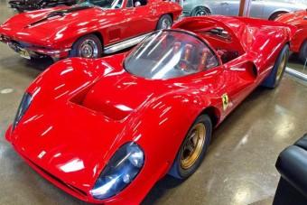 Apa és fia olyat csinált, amit még a Ferrari is megtapsolt