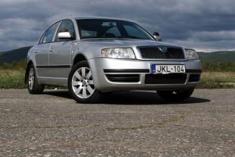 Magyarisztán: 700 ezret futott Škoda? Létezik!