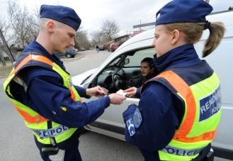 Óriási rendőri razzia indul