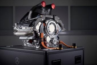 F1: A sereghajtó megkapja a csúcsmotort
