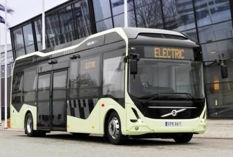 Milliárdokat lehet megtakarítani elektromos buszokkal