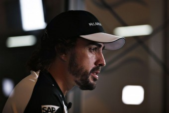 F1: Alonso ultimátumot adott a McLarennek?