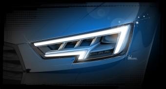 Így vigyáz az Audi a gyalogosokra