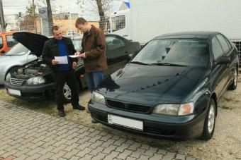 Így vegyél okosan használt autót