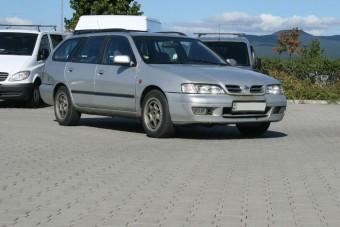 Használt autó: a legolcsóbb japánok