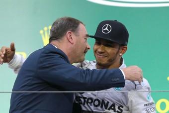 Mansell: Én is hoznám Hamilton tempóját
