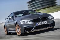Már dolgoznak a legerősebb M4-es BMW-n 1