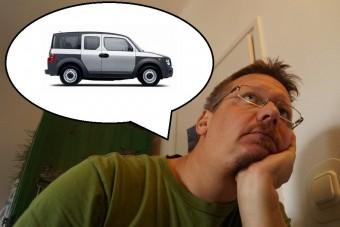 Autóbuzik szégyellnivaló álmai