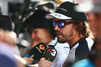 F1: Alonso titkolná, Räikkönen nem szégyelli