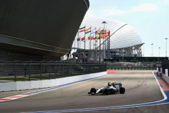 F1: Már jövőre éjszakai verseny lehet Szocsiban