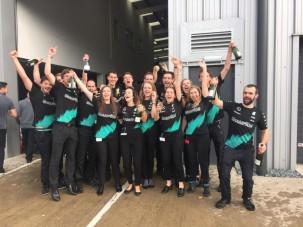 F1: A főnökök lemaradtak a bajnoki címről