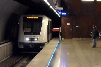 Nyugati mintára nyílik a pesti metrók ajtaja ezentúl