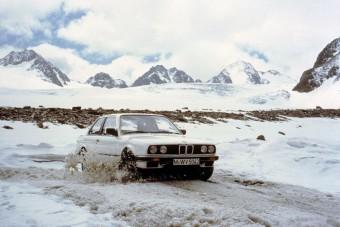10 dolog, amit tudnod kell a BMW összkerékhajtásáról