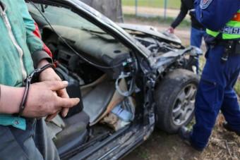 Nem kis nemzetközi bűnbandára csaptak le rendőreink