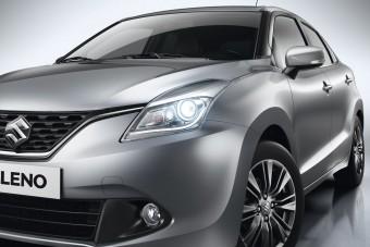 Nem Esztergom gyártja a legigényesebb Suzukit