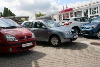 Használt autó: olcsó és takarékos dízelek