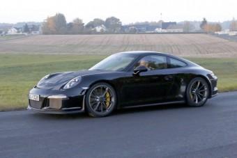 Álomautóval búcsúzik a Porsche 911 a szívómotortól