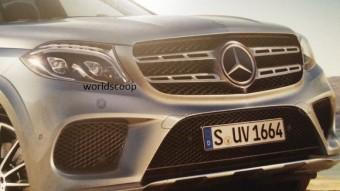 Új név, új külső a Mercedes dömperének
