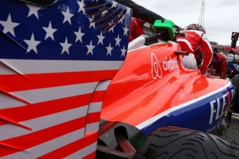 F1: Amerikai tulajdonost kap a Manor?