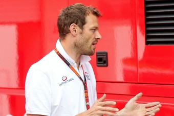 F1: Nem kért a sereghajtóból a csapatfőnökjelölt