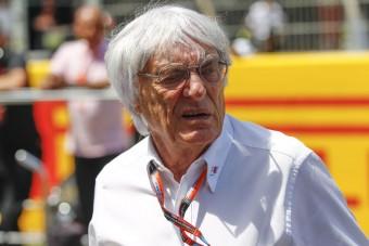 Valentino Rossit kizárták volna az F1-ben