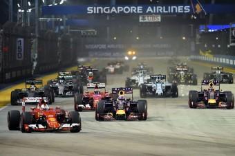Az F1 döntsön végre: sport vagy szórakoztatás