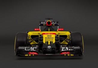 F1: A Renault már beköltözött a Lotus-bázisra