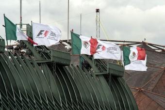 F1: Ki ír ma történelmet Mexikóban?