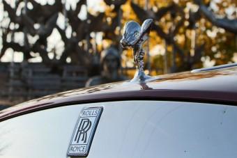 7 érdekfeszítő apróság mutatja, miért királyi a Rolls-Royce