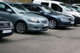 Top 10: a magyarok kedvenc használt japán autói