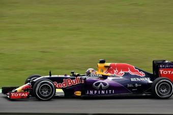 F1: A Renault elismerte, hogy nem jó az új motor