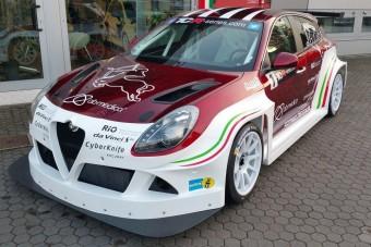 Ezzel vág oda az Alfa Romeo az Opelnek