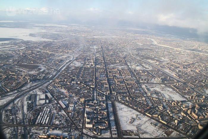 Városban ritka a tartós hó, így itt simán el lehet vegetálni a négy évszakos abronccsal is