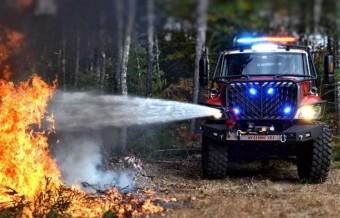 Ha ezt megnézed, tűzoltó akarsz lenni